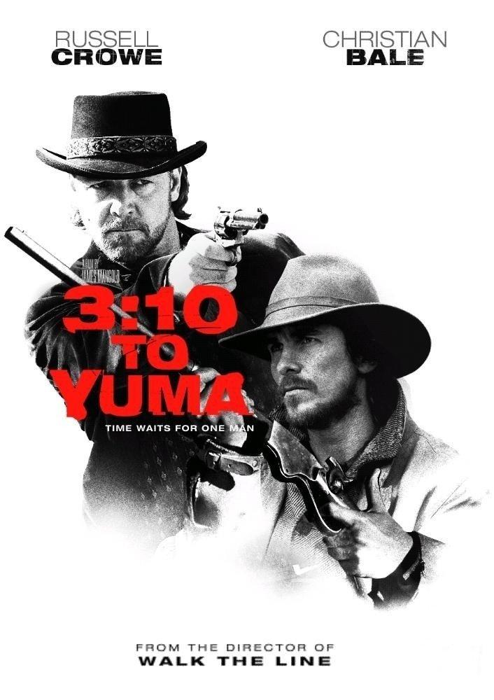 310 to Yuma 2007  IMDb