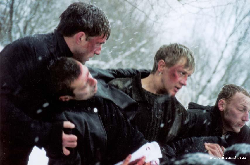 Бумер Фильм второй 2006 смотреть онлайн или скачать