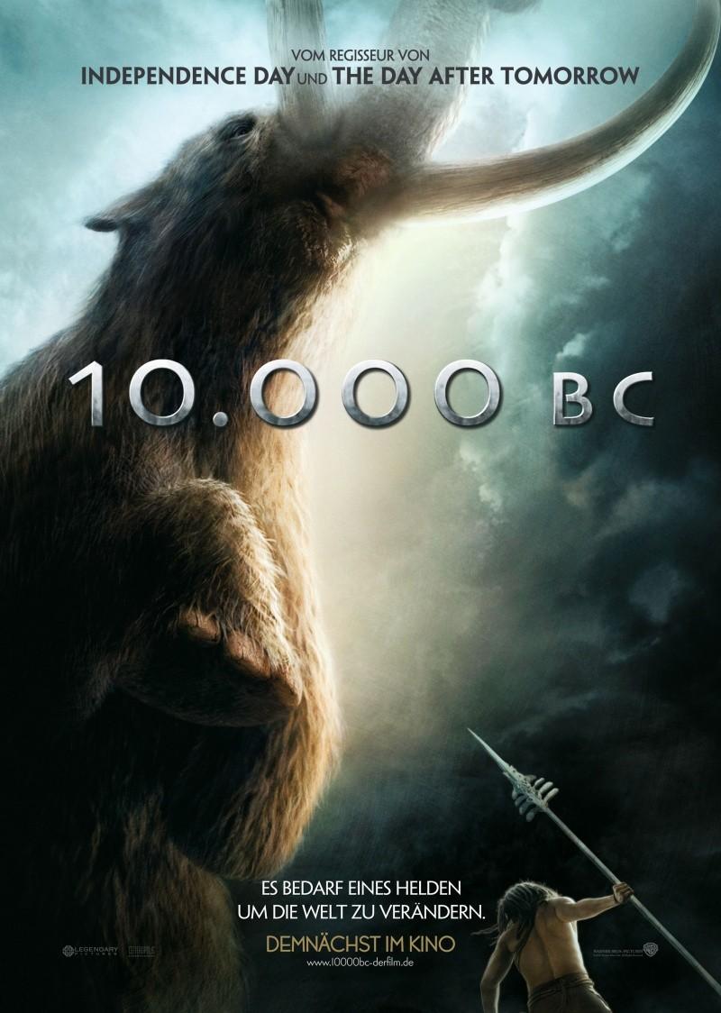 100 000 000 лет до нашей эры 2008 смотреть онлайн
