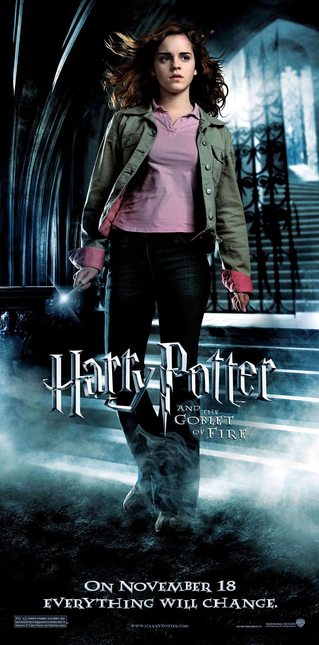 Скачать Гарри Поттер и кубок огня через торрент в хорошем