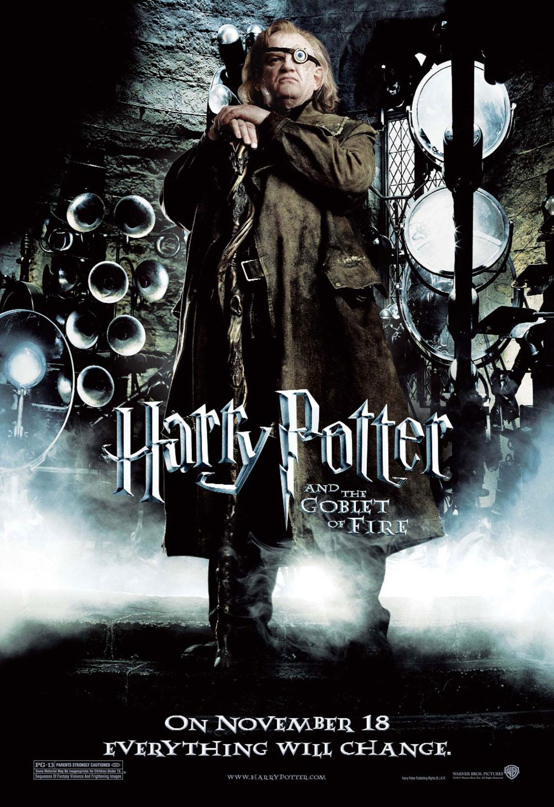 Гарри Поттер Полное собрание 8 фильмов  Доп Материалы
