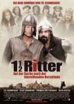 2 Ritter - Auf der Suche nach der hinreiBenden Herzelinde / Полтора рыцаря: В поисках похищенной при