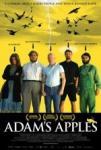 Адамовы яблоки