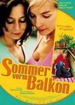 Лето на балконе