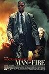 В огне (Man on Fire)