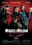 Мигел и Уилл