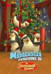 Новогодние проделки Мадагаскарских пингвинов
