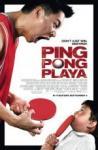 Игрок пинг-понга