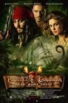 Пираты Карибского моря-2: Сундук мертвеца