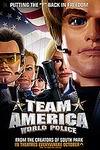 Команда Америка: Мировая полиция